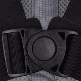 USWE Outlander 9 Selkäreppu, carbon/black